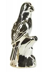 Miss Etoile CF005 Decoratie - Papegaai Goud