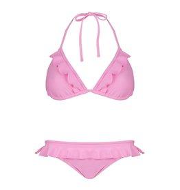 Blake Seven LAATSTE STUK XS - Bikini - Pink Ruffle