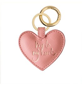 Katie Loxton Sleutelhanger - Key to my Heart