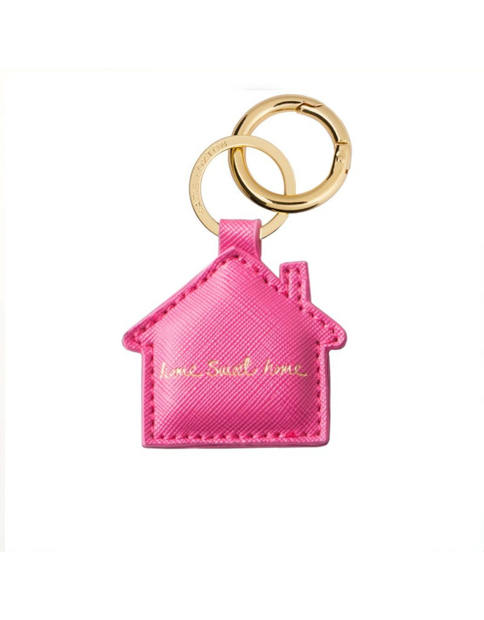 Katie Loxton Sleutelhanger - Home Sweet Home