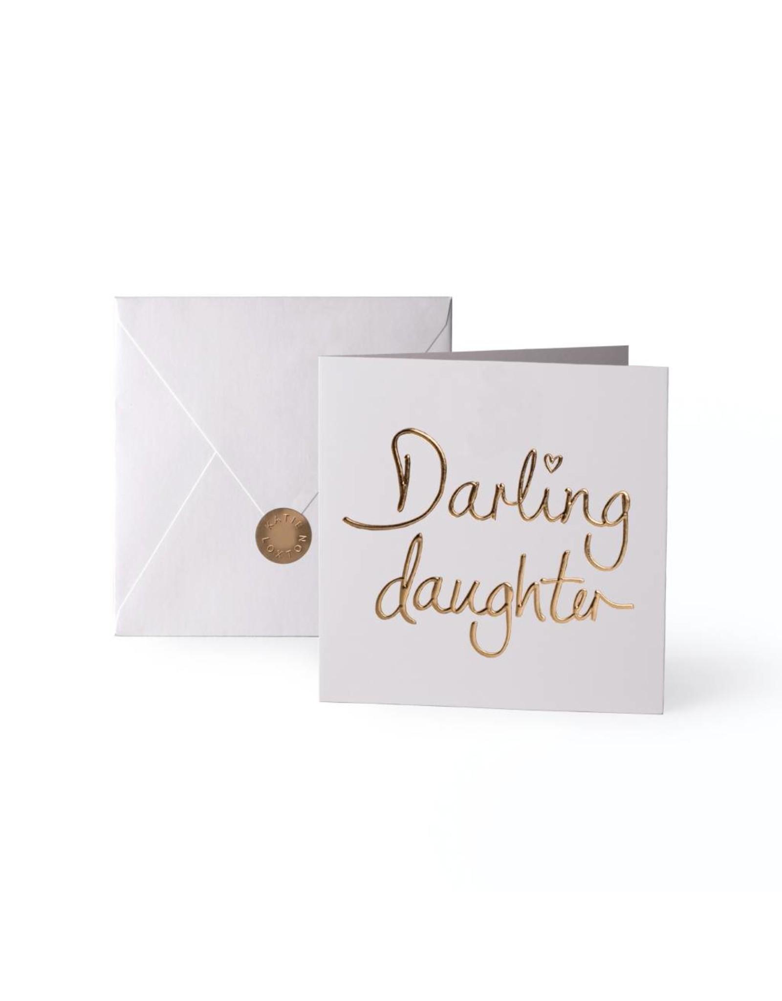 Katie Loxton Darling Daughter