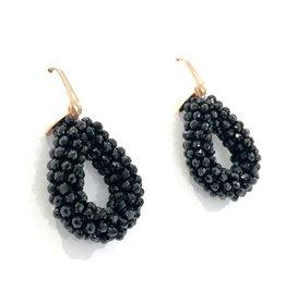 Lott. Glasberry Drop - Zwart