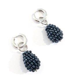 Lott. Glassberry Cone XS - Metallic Blue