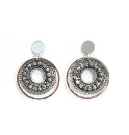 Lott. Silk Circle - Silver