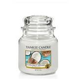 Yankee Candle Coconut Splash Medium Jar