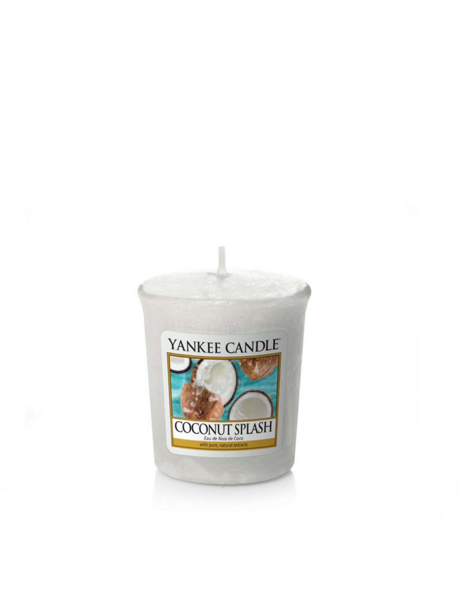 Yankee Candle Coconut Splash Votive