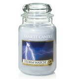 Yankee Candle Storm Watch Large Jar