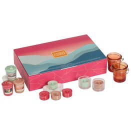 Yankee Candle Just go - Outfoor Table Giftset
