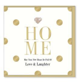 Hearts Design New Home