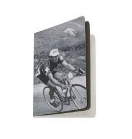 Catseye Bicycle - Notebook