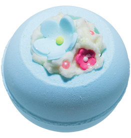 Bomb Cosmetics Bruisbal - Cotton Flower