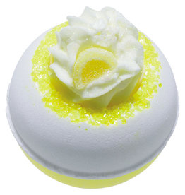 Bomb Cosmetics Bruisbal - Lemon la Vida Loca