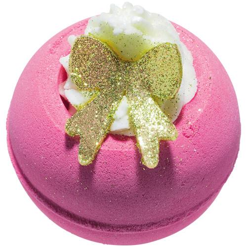 Bomb Cosmetics Bruisbal - Razzle-Berry
