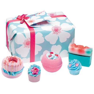 Bomb Cosmetics Sky High - Giftbox