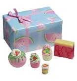 Bomb Cosmetics Thanks a Melon - Giftbox