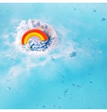 Bomb Cosmetics Bruisal - Over the Rainbow