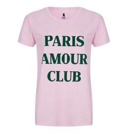 Blake Seven LAATSTE STUK XL - T-shirt - Paris Amour Club