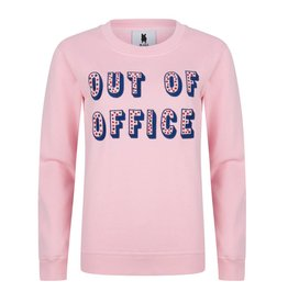 Blake Seven Sweater - Out of Office