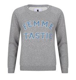 Blake Seven Sweater - Femme Tastic