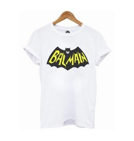Doctor Fake T-shirt - Batmain