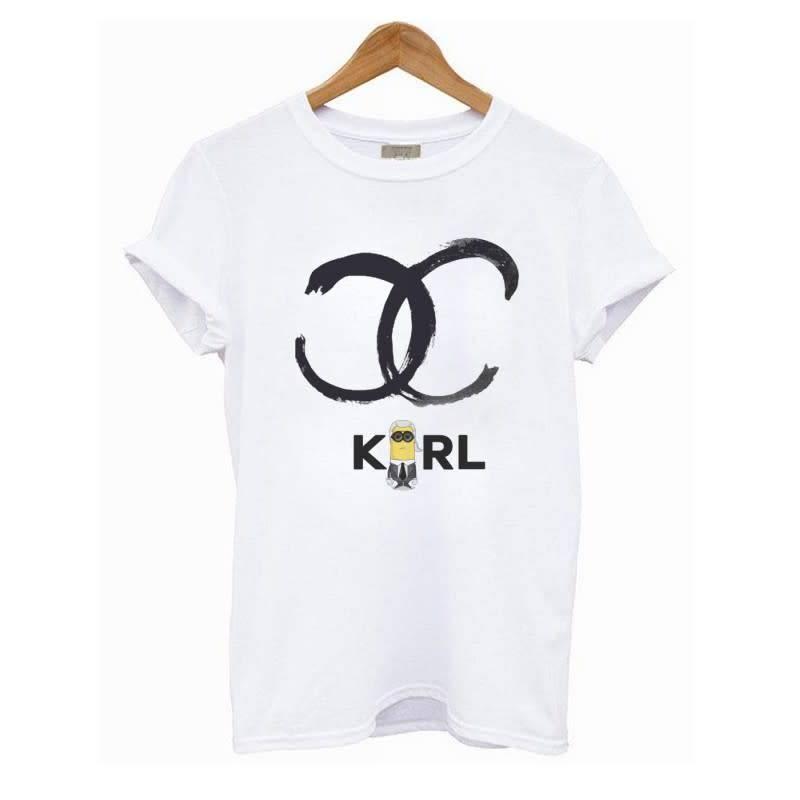Doctor Fake T-shirt - Minion