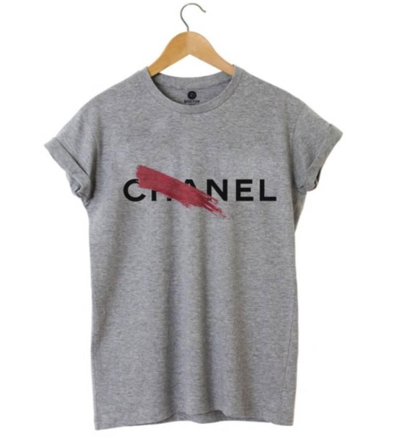 Doctor Fake T-shirt - Brush