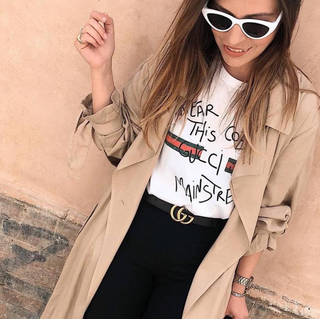 Doctor Fake T-shirt - Mainstream