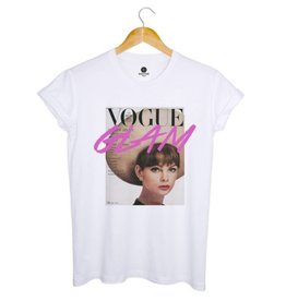Doctor Fake PRE-ORDER - T-shirt - Vogue Glam