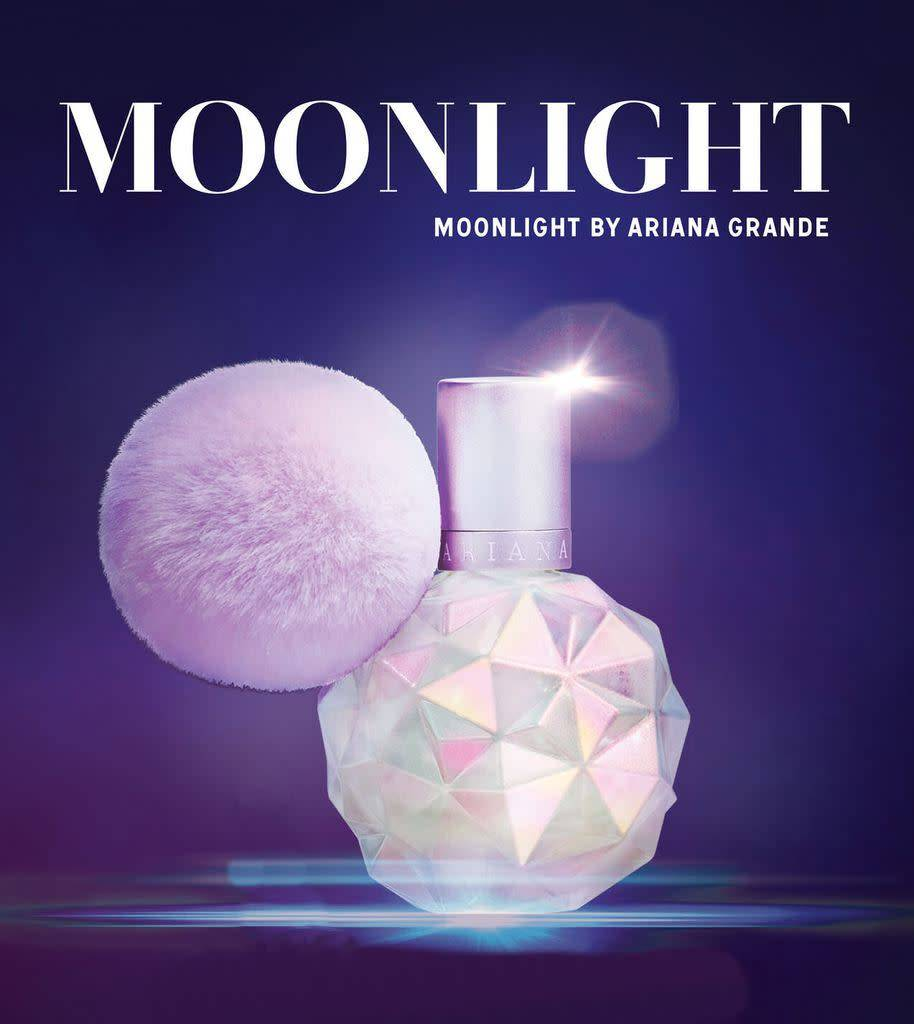 Ariana Grande Moonlight