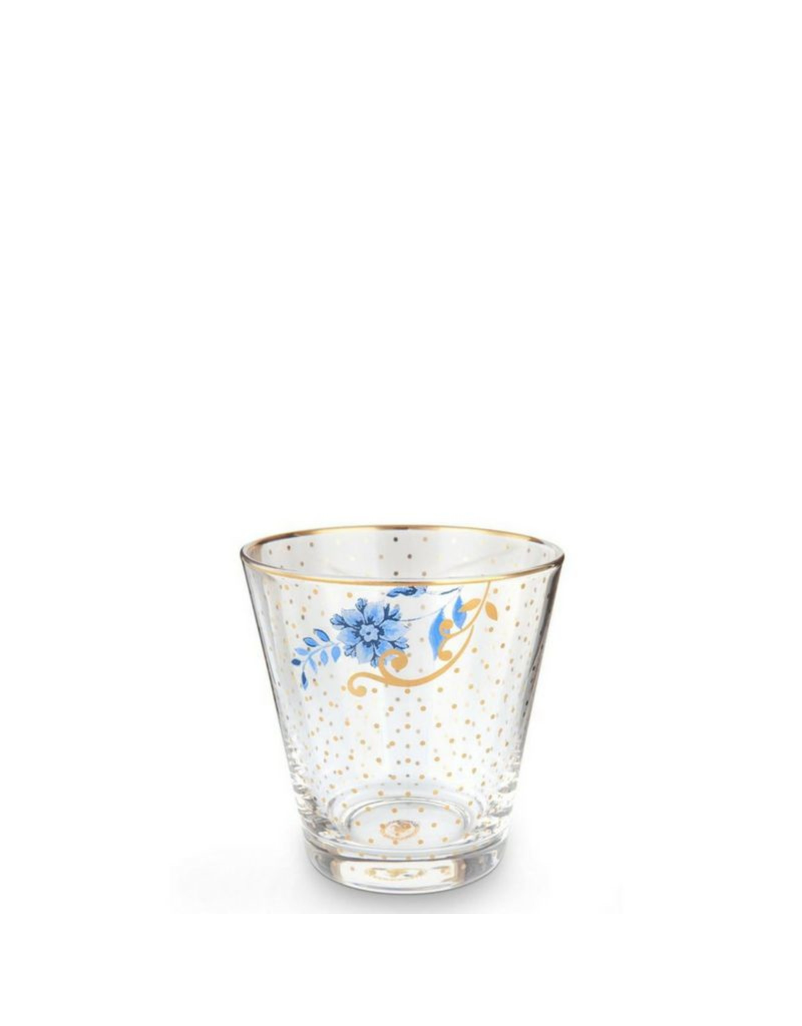 Pip Studio Royal Golden - 2x Glas