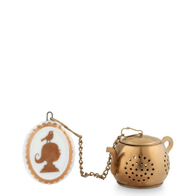 Pip Studio Royal White - Thee infuser