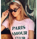 Blake Seven T-shirt - Paris Amour Club