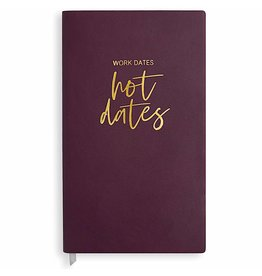 Katie Loxton Notaboek - Work Dates, Hot Dates