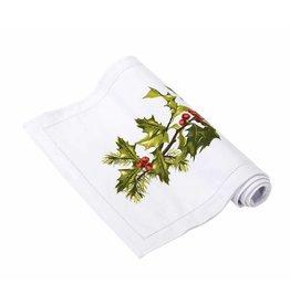 Talking Tables Botanical Christmas - Tafelloper