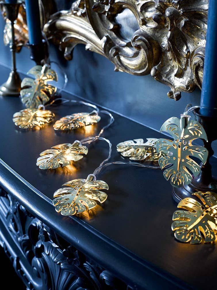 Talking Tables Forest - Lichtslinger Goud