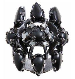 Konplott Dracula - Zwart Ring