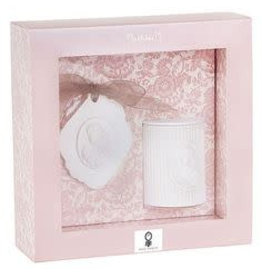 Mathilde M Divine Marquise - Giftbox roos
