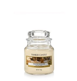Yankee Candle Winter Wonder - Small Jar