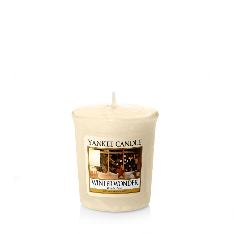 Yankee Candle Yankee Candle - Winter Wonder - Votive
