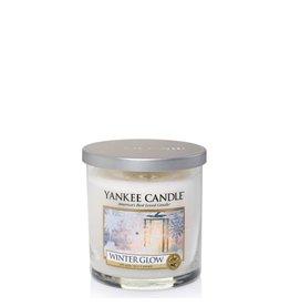 Yankee Candle Winter Glow - Small Pillar