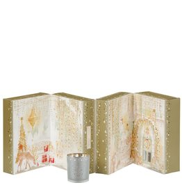 Yankee Candle Holiday Sparkles - Fold Out Advent Calendar
