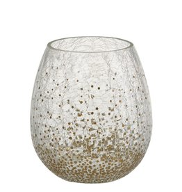 Yankee Candle Holiday Sparkles - Jar Holder
