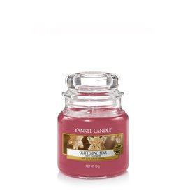 Yankee Candle Glittering Star - Small Jar
