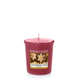 Yankee Candle Glittering Star - Votive