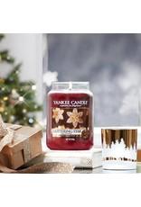 Yankee Candle Glittering Star - Large Jar