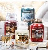 Yankee Candle Yankee Candle - Winter Wonder - Large Jar