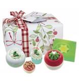 Bomb Cosmetics Christmas Wishes - Giftbox
