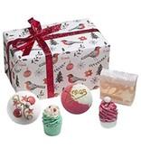 Bomb Cosmetics Robin the Rich - Giftbox