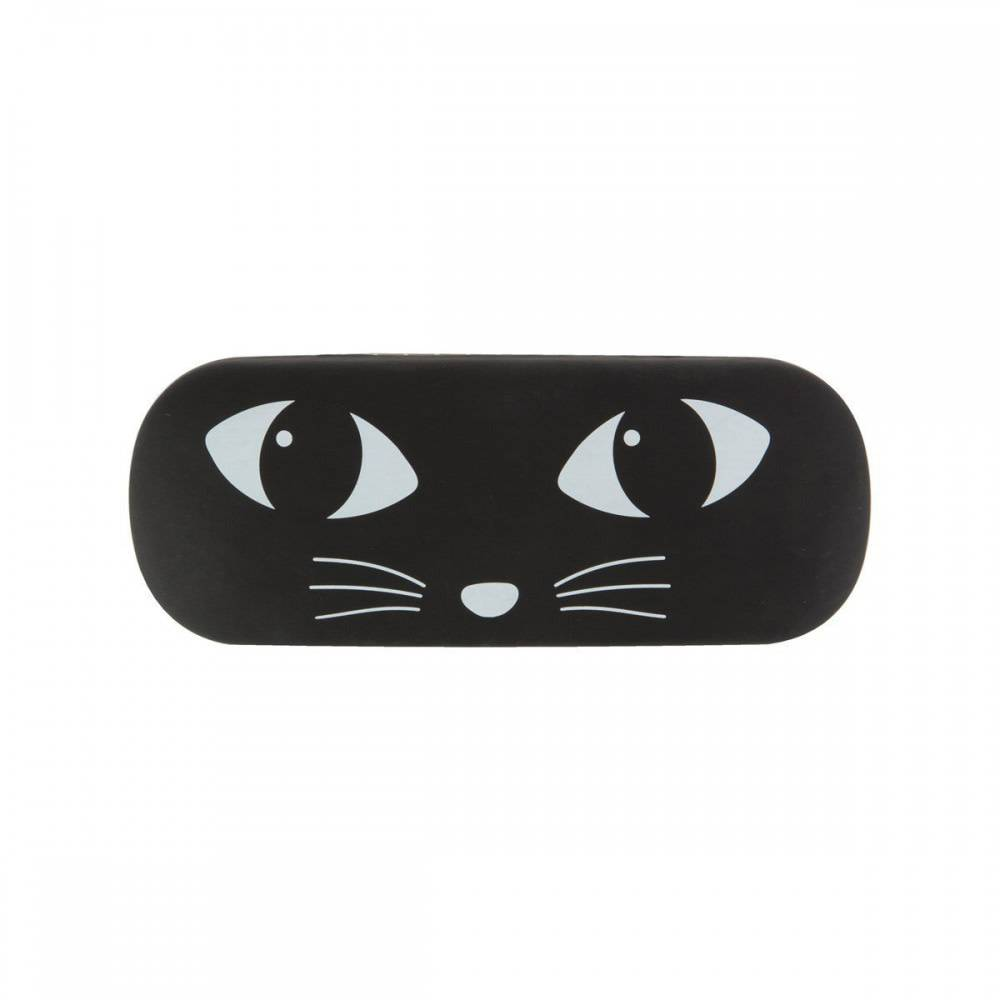 Sass&Belle Brillendoos - Black Cat