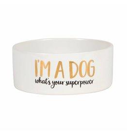 Sass&Belle Eetbakje - I'm a Dog